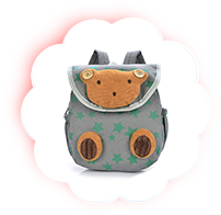 Детский рюкзак Мишута
