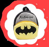 Детский рюкзак Бэтмен