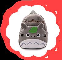 Детский рюкзак Тотторо