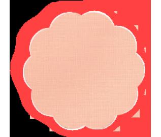 Накидка для грудного кормления Нежная роза