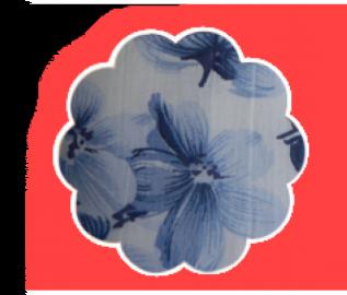 Фартук для грудного кормления Сакура