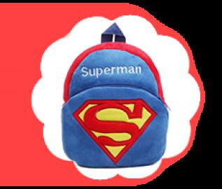 Рюкзак для ребенка Супермэн